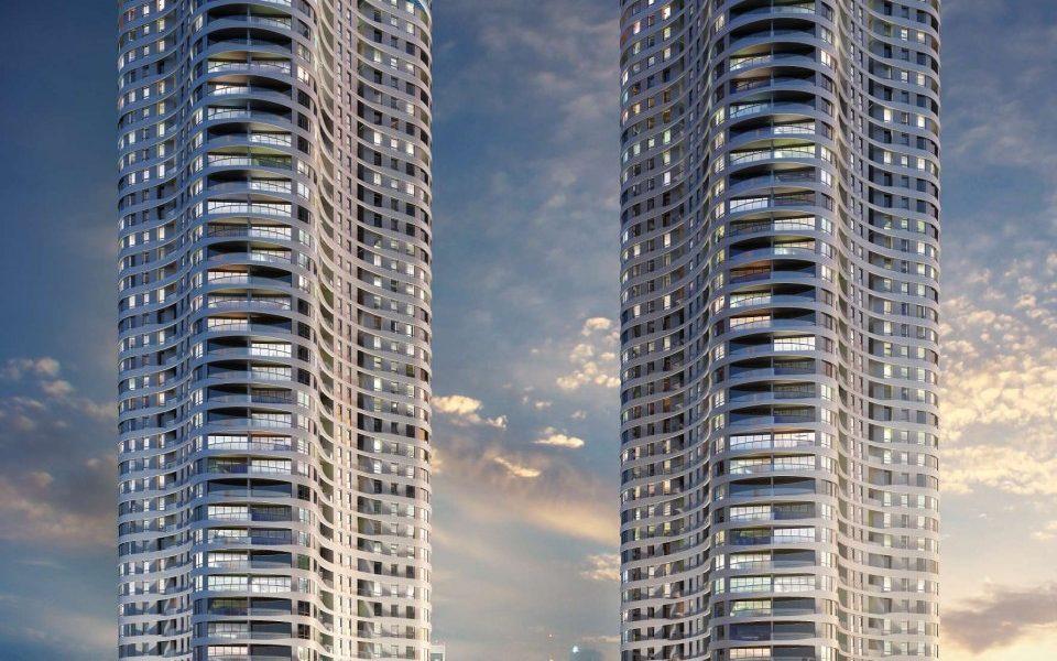 שיווק פרויקטים למגורים, חדשים, שיווק יוקרה, ניהול שטחים מסחריים שיווק נדל